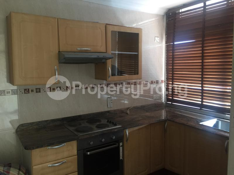 3 bedroom Flat / Apartment for sale Cluster D1 1004 Victoria Island Lagos - 1
