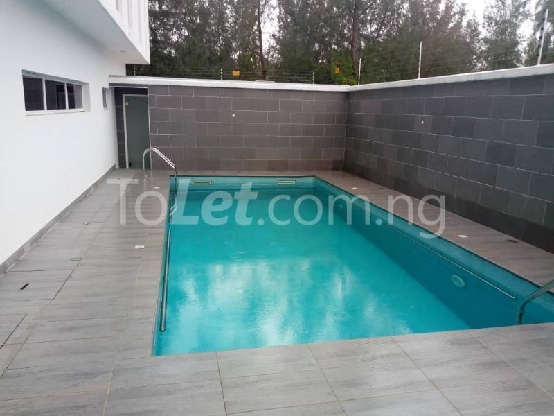 3 bedroom Flat / Apartment for rent Parkview Estate Parkview Estate Ikoyi Lagos - 1