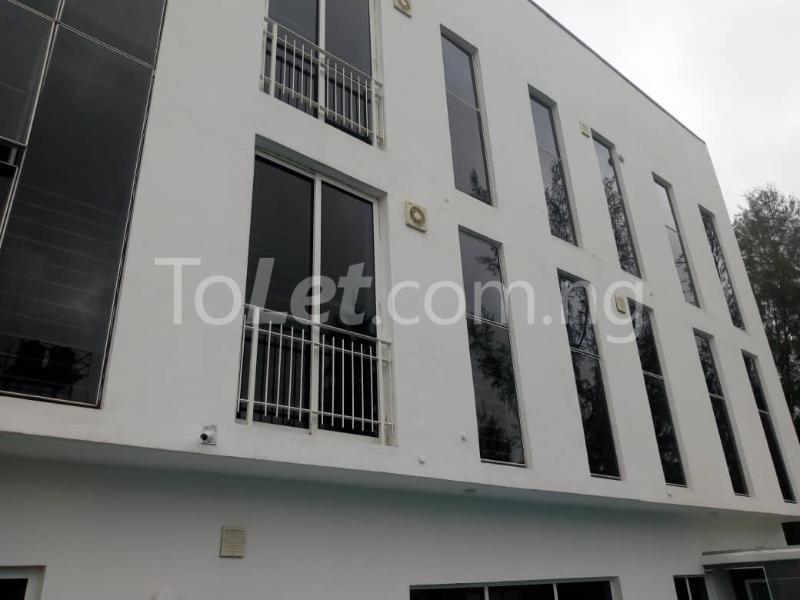 3 bedroom Flat / Apartment for rent Parkview Estate Parkview Estate Ikoyi Lagos - 20