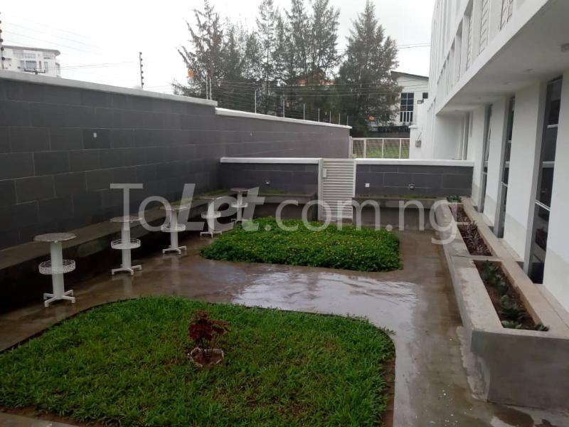 3 bedroom Flat / Apartment for rent Parkview Estate Parkview Estate Ikoyi Lagos - 2