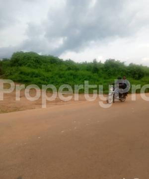 Residential Land Land for sale . Akure Ondo - 0