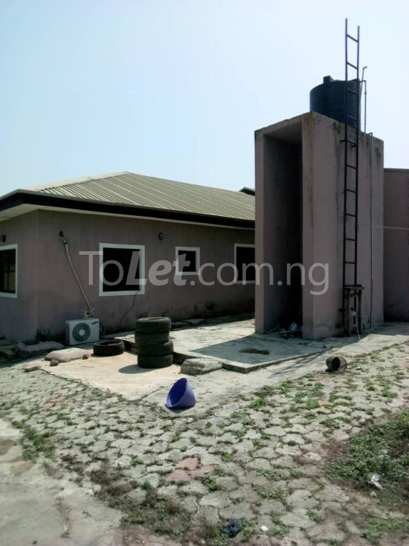 8 bedroom Flat / Apartment for sale Queen school road Bcj  Apata Ibadan Oyo - 4