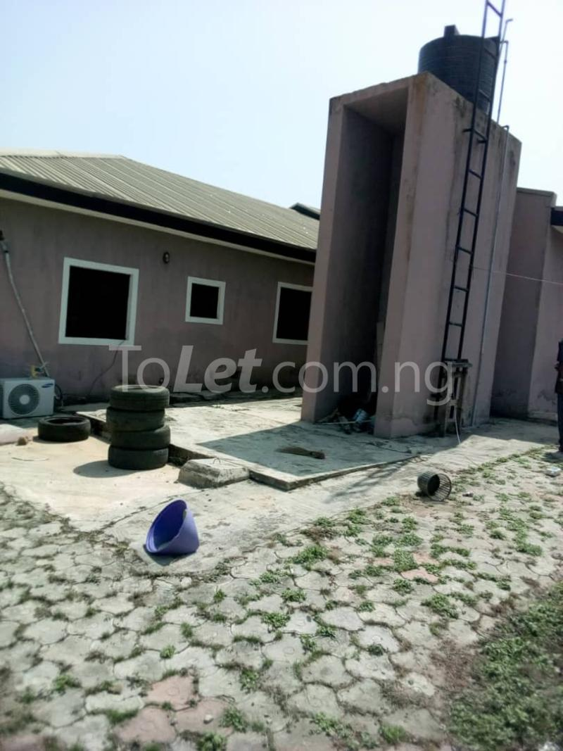 8 bedroom Flat / Apartment for sale Queen school road Bcj  Apata Ibadan Oyo - 3