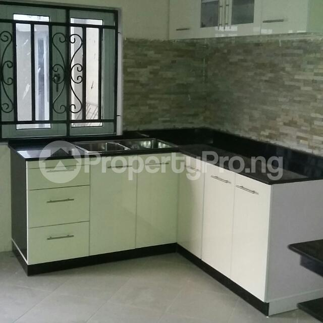 Blocks of Flats House for rent Marple Wood Estate Oko oba road Agege Lagos - 1