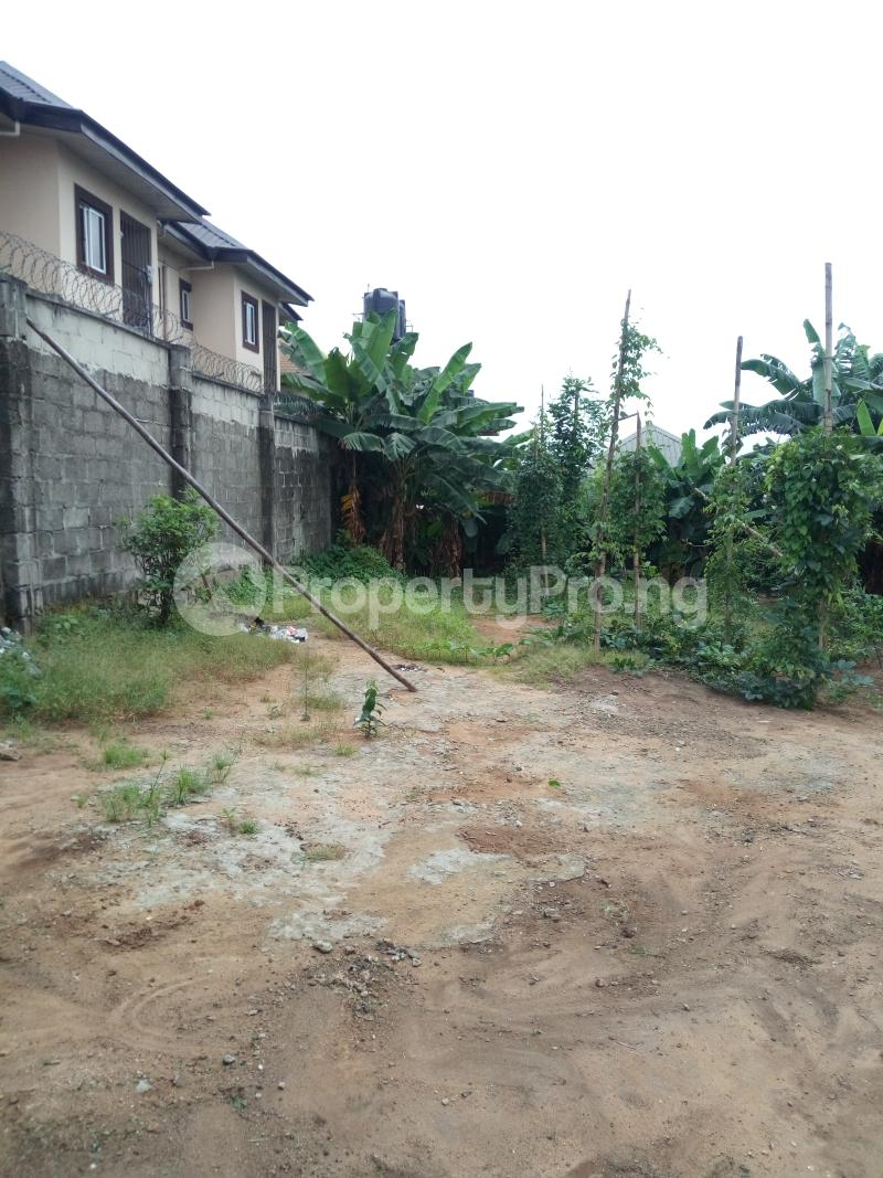 Residential Land Land for sale Eagle irland Estate Eagle Island rumueme/Oroakwo Port Harcourt Rivers - 3