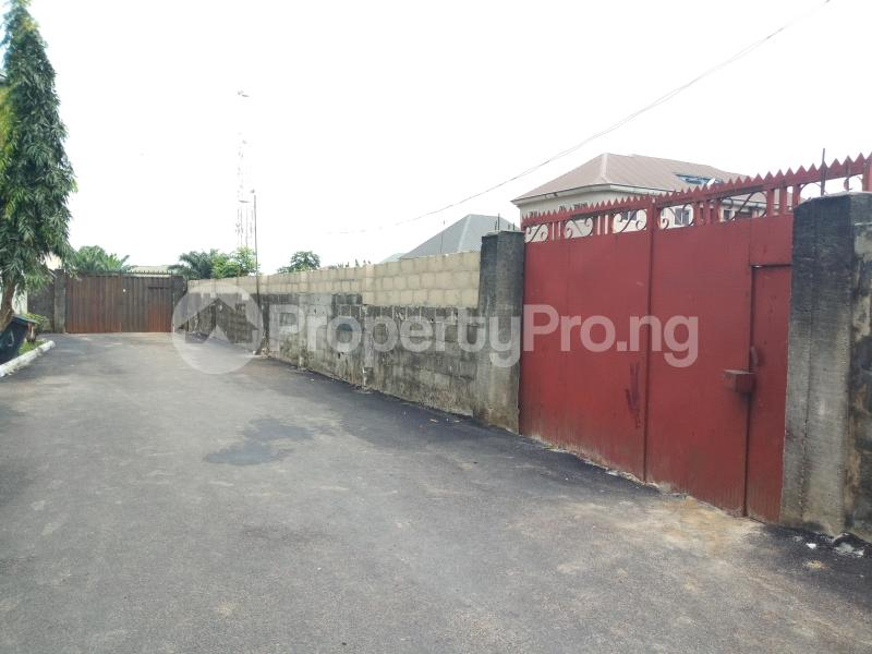 Residential Land Land for sale Eagle irland Estate Eagle Island rumueme/Oroakwo Port Harcourt Rivers - 0