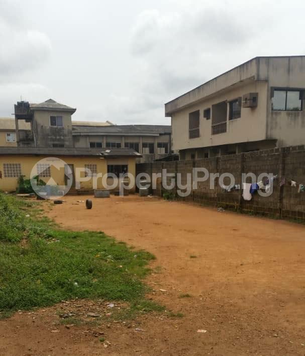 Detached Bungalow House for sale Folarin Street, by Oremeji BUS stop - Shasha Shasha Alimosho Lagos - 0