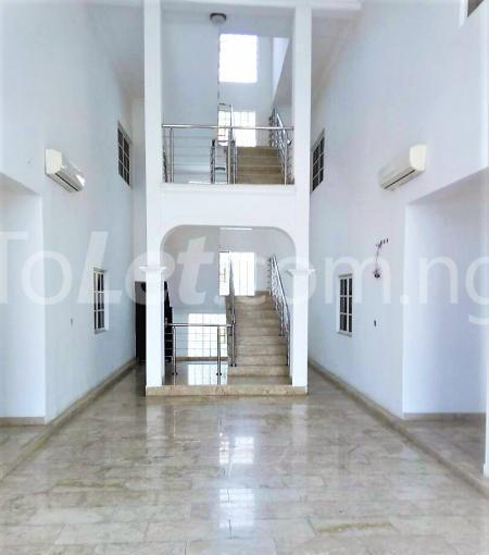 4 bedroom Shared Apartment Flat / Apartment for rent  Olamijuyin Parkview Estate Ikoyi Lagos - 1