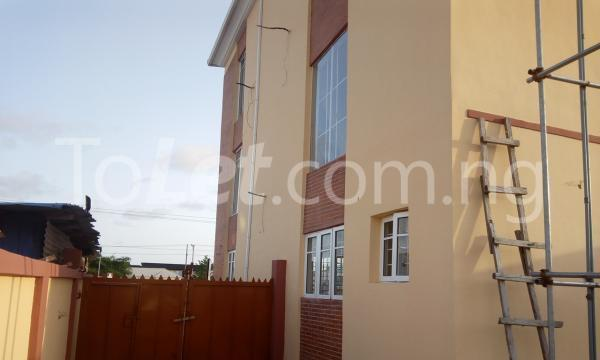 Commercial Property for sale Molete Alafia, Lekki - Epe Expressway Epe Lagos - 10
