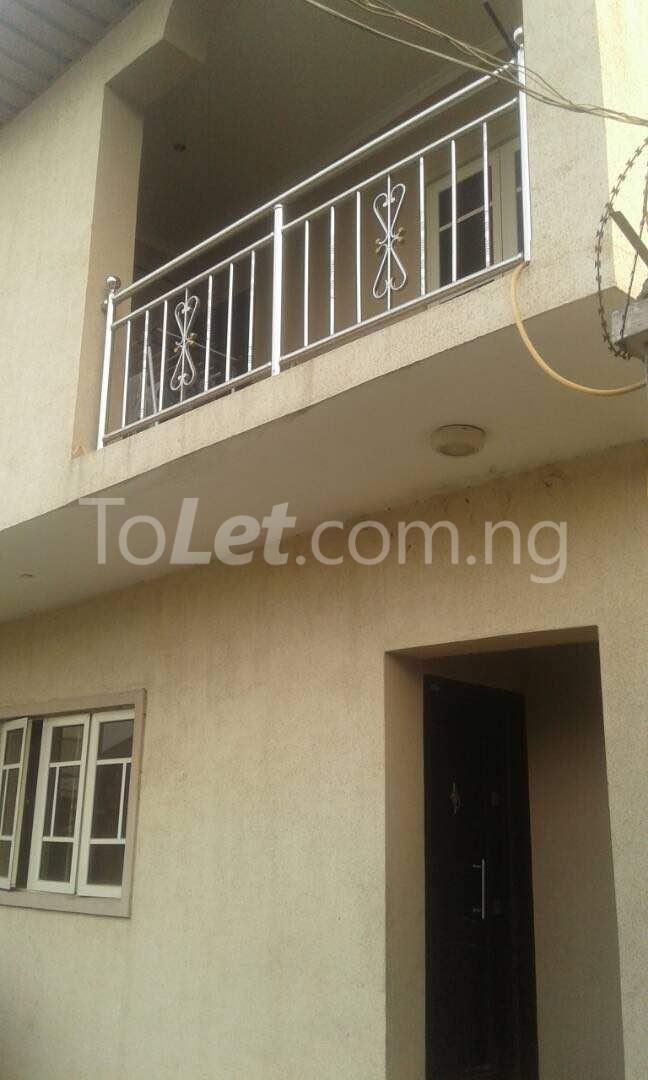 4 bedroom House for sale Harrison Onike Yaba Lagos - 2