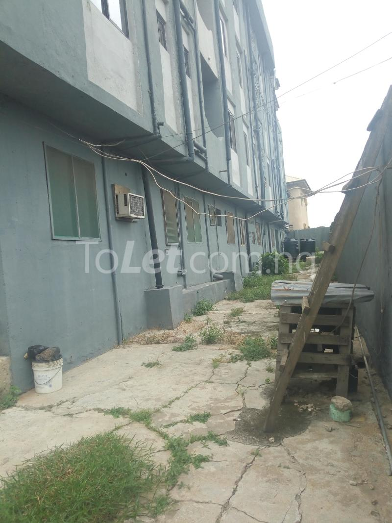 2 bedroom Flat / Apartment for sale Alapere Alapere Kosofe/Ikosi Lagos - 4
