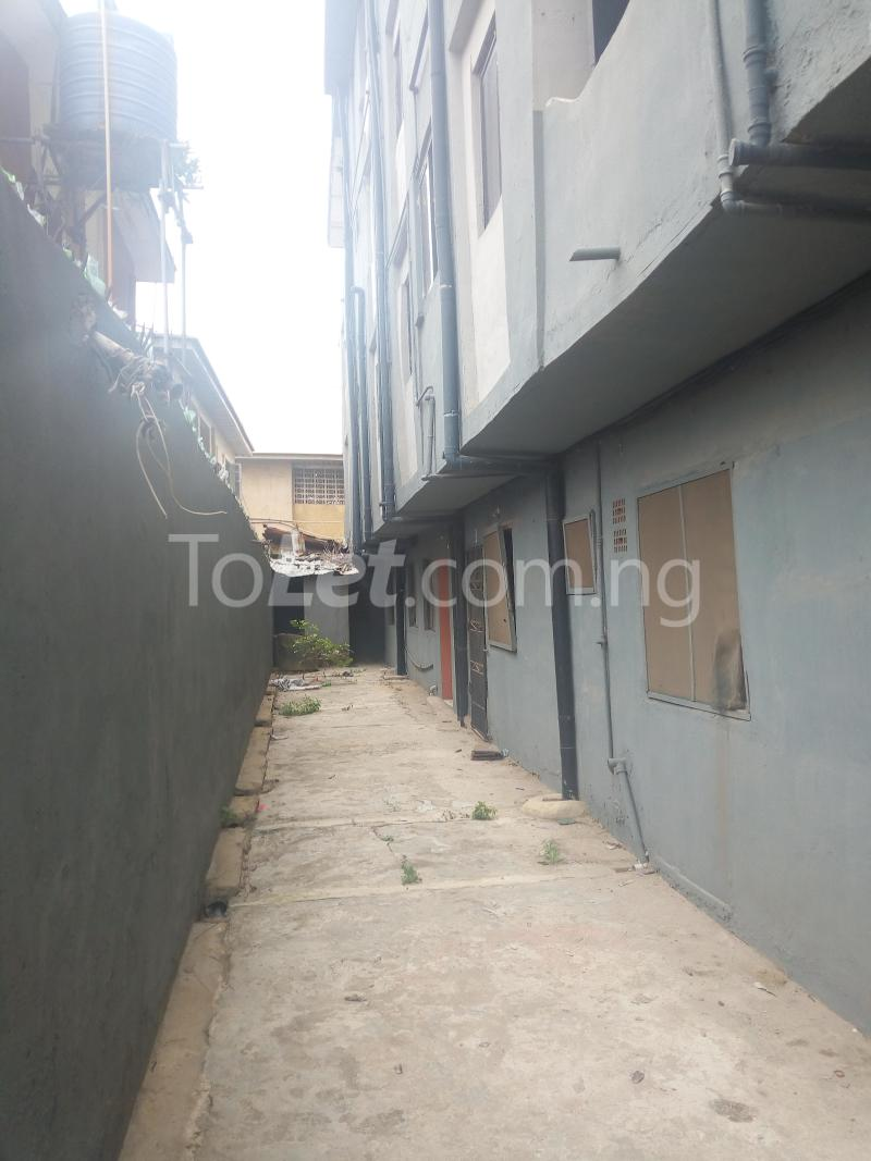 2 bedroom Flat / Apartment for sale Alapere Alapere Kosofe/Ikosi Lagos - 0