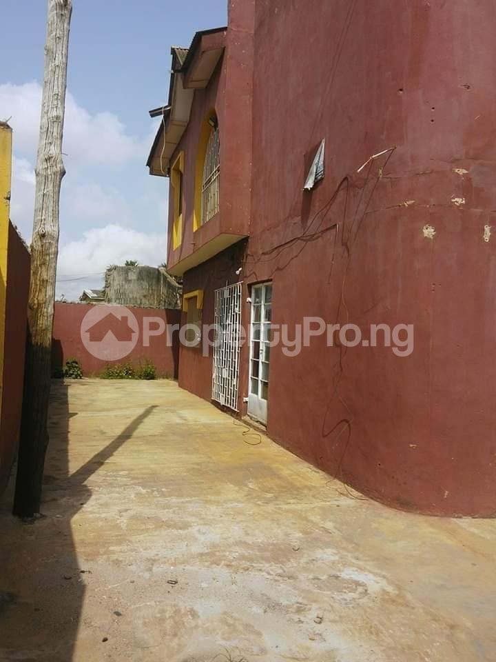 Block of Flat for sale abule taylor Abule Egba Abule Egba Lagos - 3