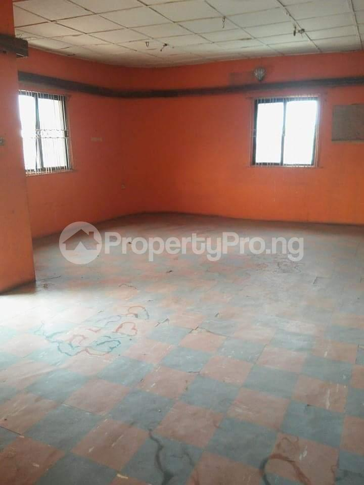 Block of Flat for sale abule taylor Abule Egba Abule Egba Lagos - 1
