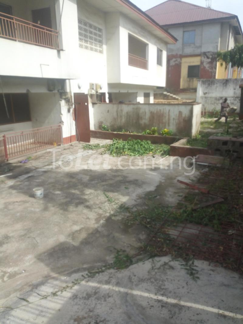 3 bedroom Flat / Apartment for sale - Alapere Kosofe/Ikosi Lagos - 1