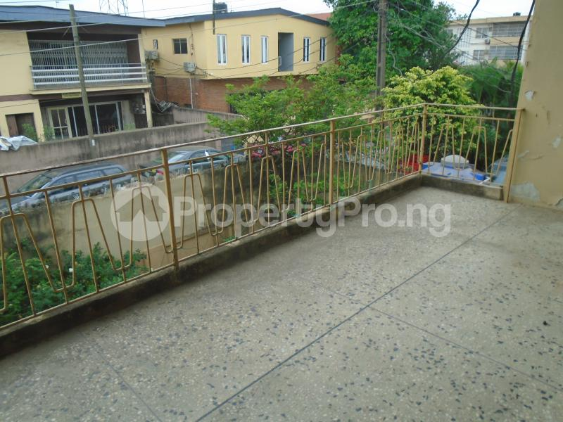 6 bedroom Office Space Commercial Property for rent off Obafemi Awolowo Way Ikeja Lagos - 42