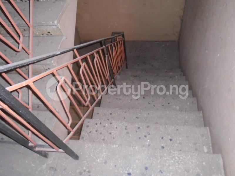 6 bedroom Office Space Commercial Property for rent off Obafemi Awolowo Way Ikeja Lagos - 21