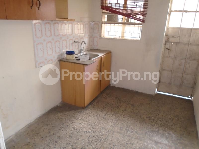 6 bedroom Office Space Commercial Property for rent off Obafemi Awolowo Way Ikeja Lagos - 6