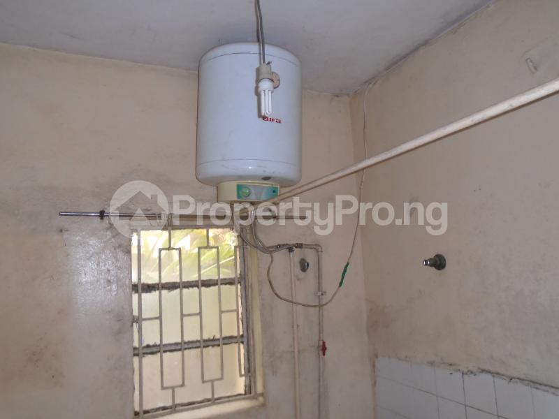6 bedroom Office Space Commercial Property for rent off Obafemi Awolowo Way Ikeja Lagos - 9