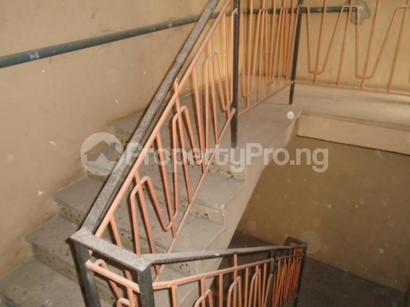 6 bedroom Office Space Commercial Property for rent off Obafemi Awolowo Way Ikeja Lagos - 22
