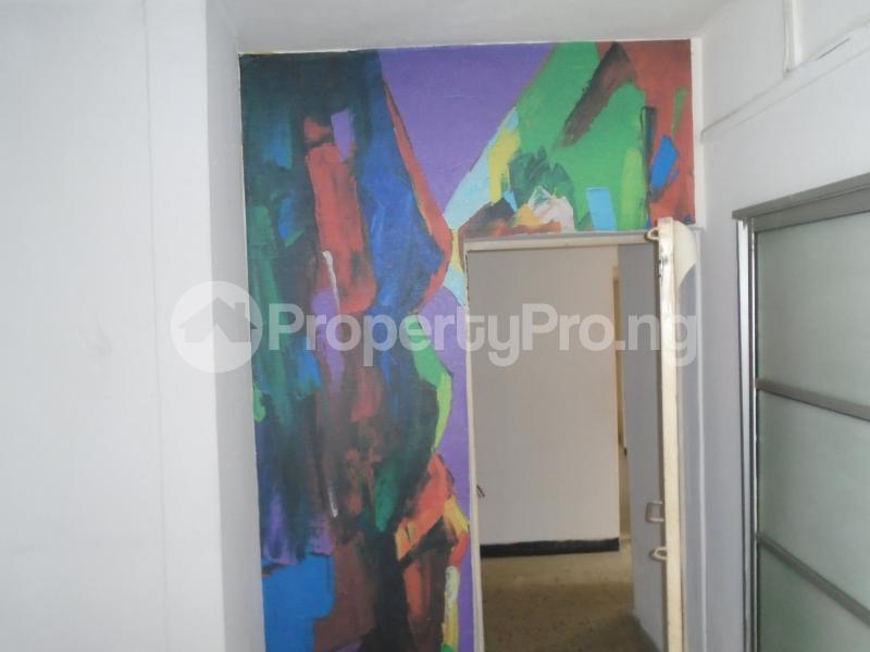 6 bedroom Office Space Commercial Property for rent off Obafemi Awolowo Way Ikeja Lagos - 3