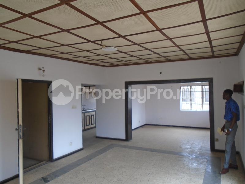 6 bedroom Office Space Commercial Property for rent off Obafemi Awolowo Way Ikeja Lagos - 23