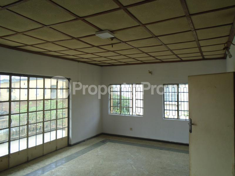 6 bedroom Office Space Commercial Property for rent off Obafemi Awolowo Way Ikeja Lagos - 24