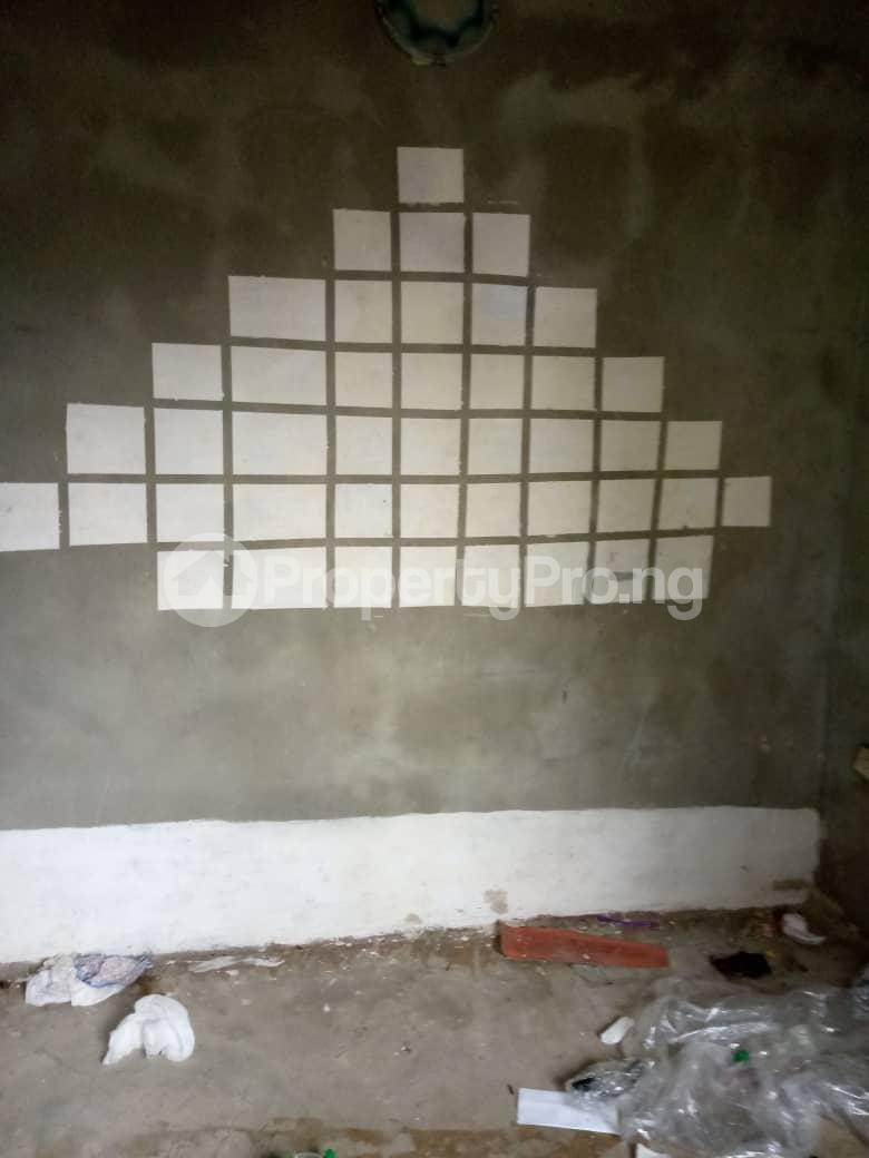 Mini flat Flat / Apartment for rent Onipetesi Estate Mangoro Ikeja Lagos - 9