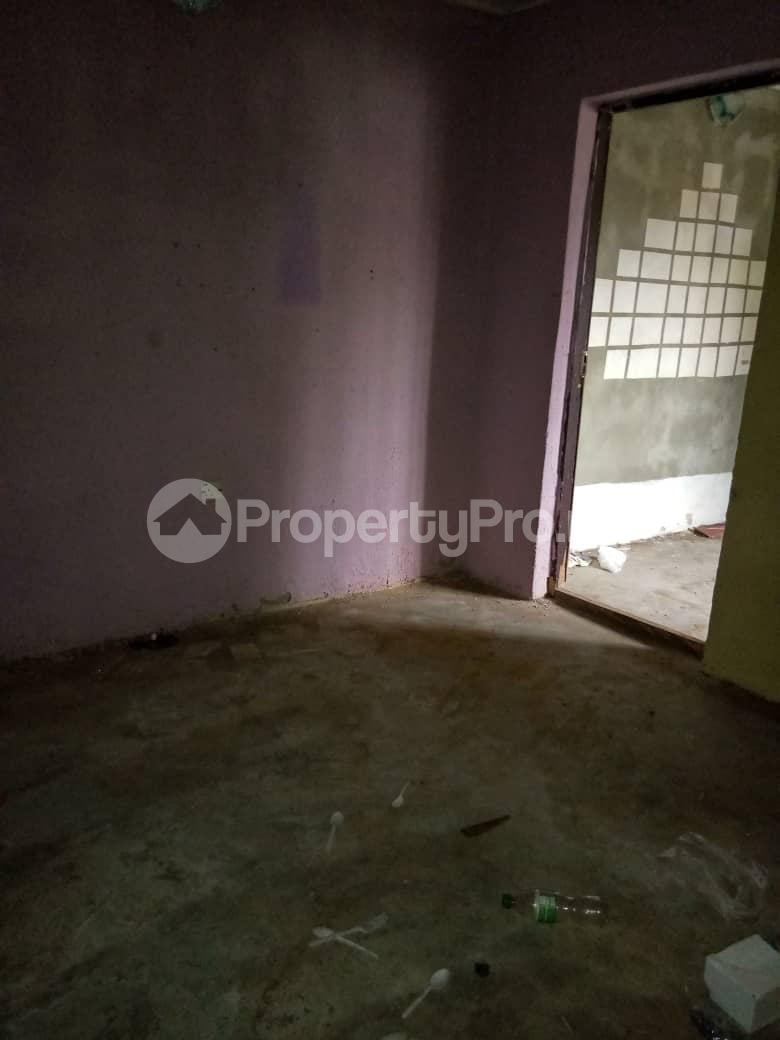 Mini flat Flat / Apartment for rent Onipetesi Estate Mangoro Ikeja Lagos - 3
