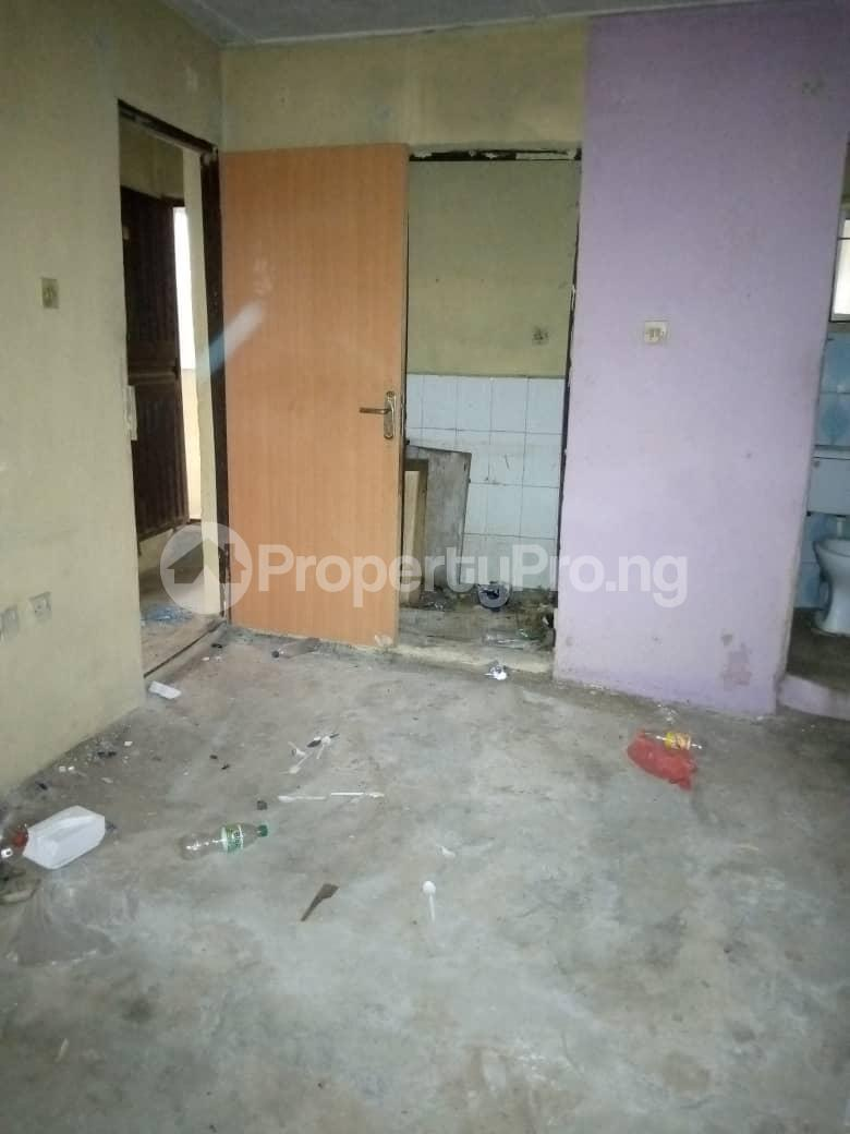 Mini flat Flat / Apartment for rent Onipetesi Estate Mangoro Ikeja Lagos - 4