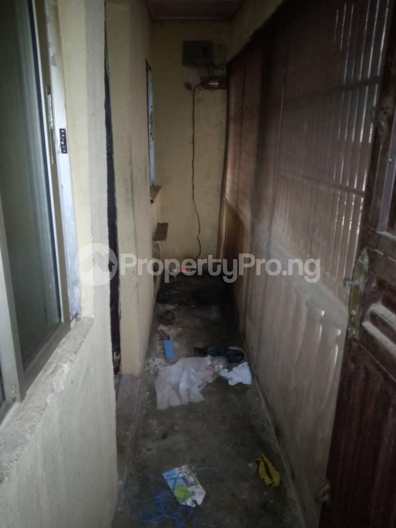 Mini flat Flat / Apartment for rent Onipetesi Estate Mangoro Ikeja Lagos - 2