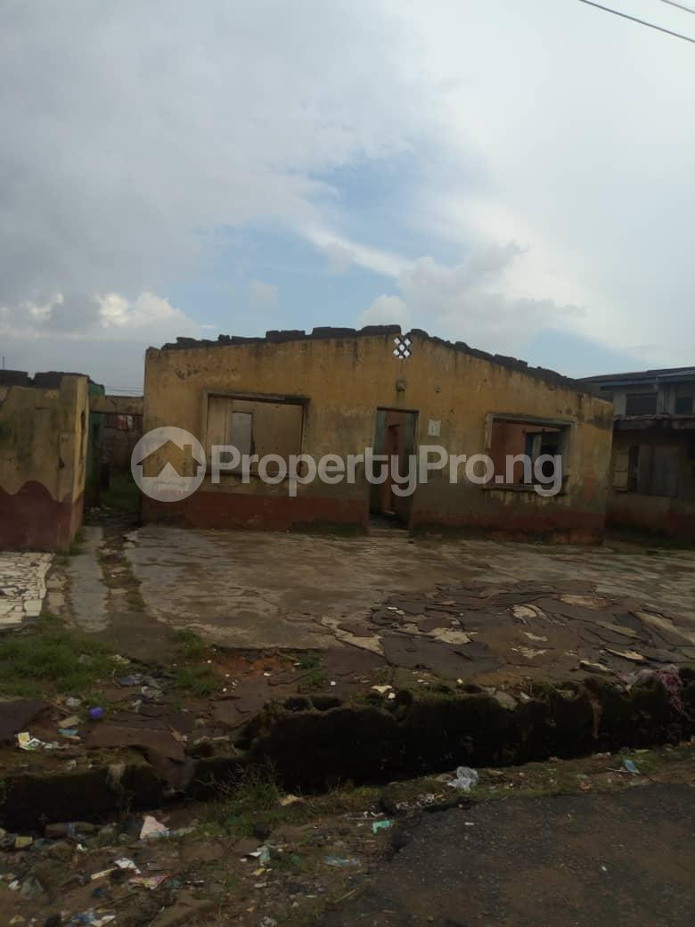 Mixed   Use Land Land for sale Ishola imam street Mafoluku Oshodi Lagos - 2