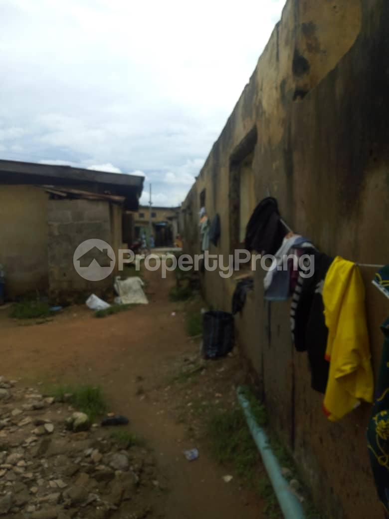 Mixed   Use Land Land for sale Ishola imam street Mafoluku Oshodi Lagos - 1