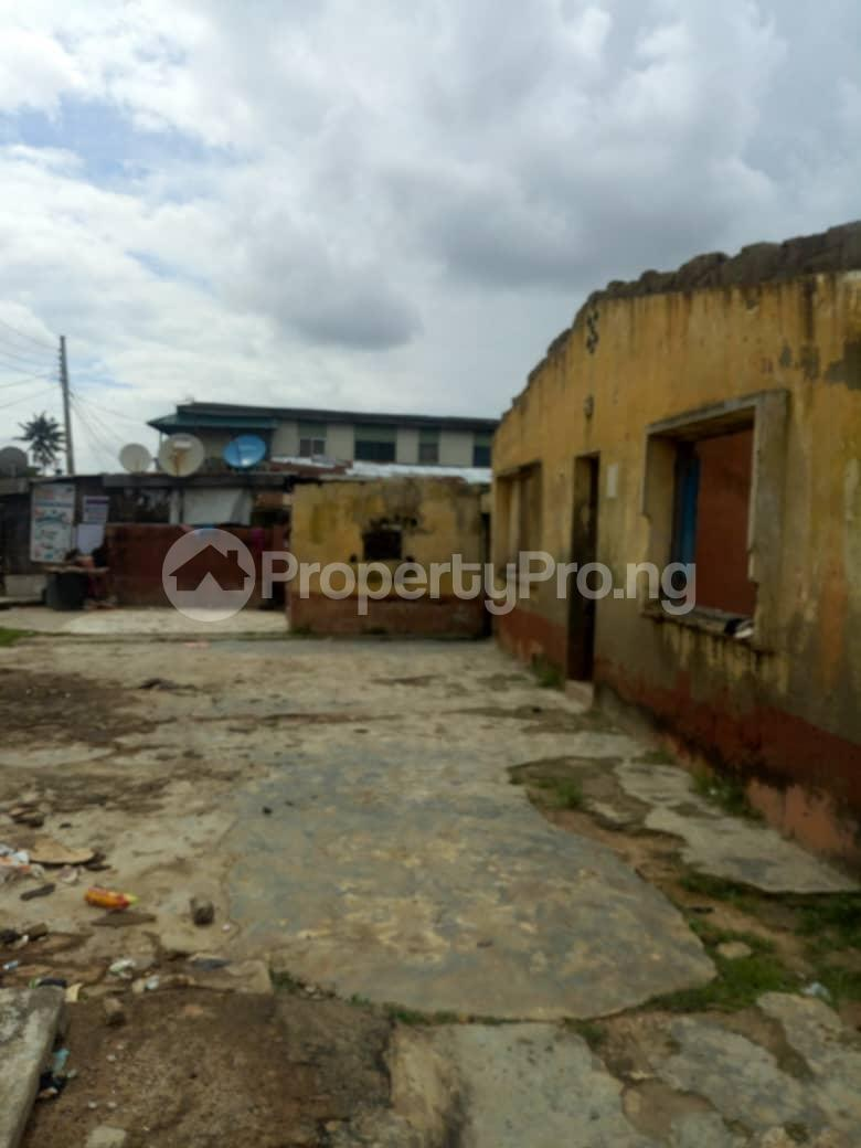 Mixed   Use Land Land for sale Ishola imam street Mafoluku Oshodi Lagos - 3