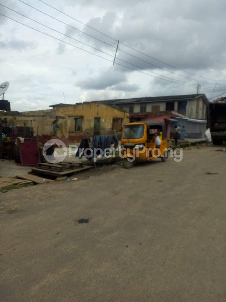 Mixed   Use Land Land for sale Ishola imam street Mafoluku Oshodi Lagos - 0