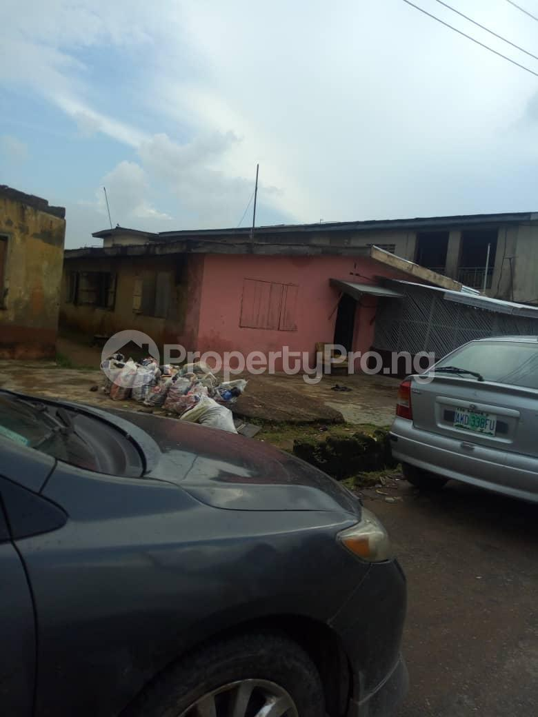 Mixed   Use Land Land for sale Ishola imam street Mafoluku Oshodi Lagos - 6