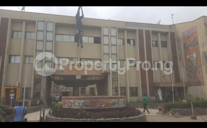 Office Space Commercial Property for rent Eleganza plaza Apapa Lagos - 1
