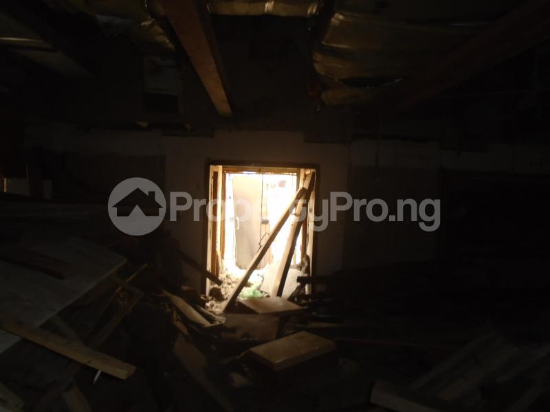 Warehouse Commercial Property for rent off obafemi awolowo way,ikeja Obafemi Awolowo Way Ikeja Lagos - 10