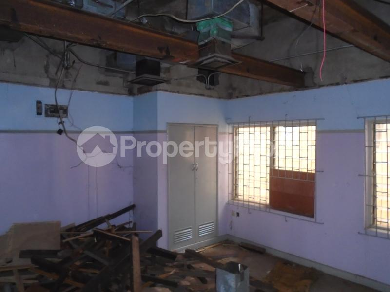 Warehouse Commercial Property for rent off obafemi awolowo way,ikeja Obafemi Awolowo Way Ikeja Lagos - 4