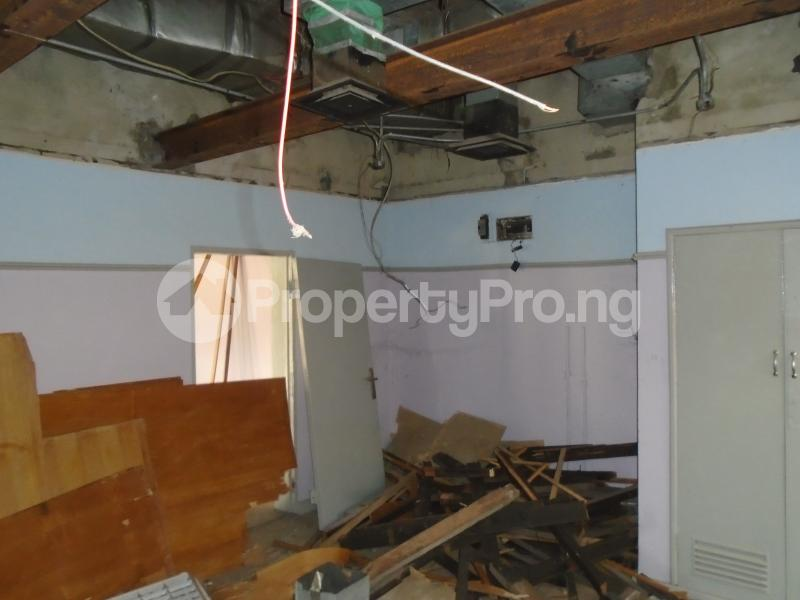 Warehouse Commercial Property for rent off obafemi awolowo way,ikeja Obafemi Awolowo Way Ikeja Lagos - 5