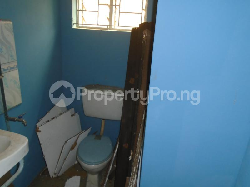 Warehouse Commercial Property for rent off obafemi awolowo way,ikeja Obafemi Awolowo Way Ikeja Lagos - 6