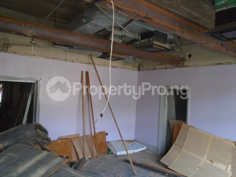 Warehouse Commercial Property for rent off obafemi awolowo way,ikeja Obafemi Awolowo Way Ikeja Lagos - 1