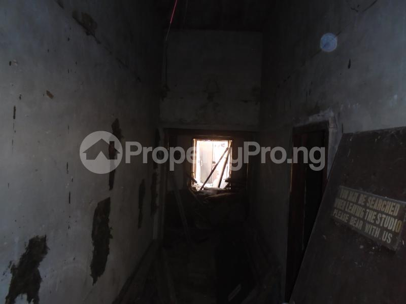 Warehouse Commercial Property for rent off obafemi awolowo way,ikeja Obafemi Awolowo Way Ikeja Lagos - 8