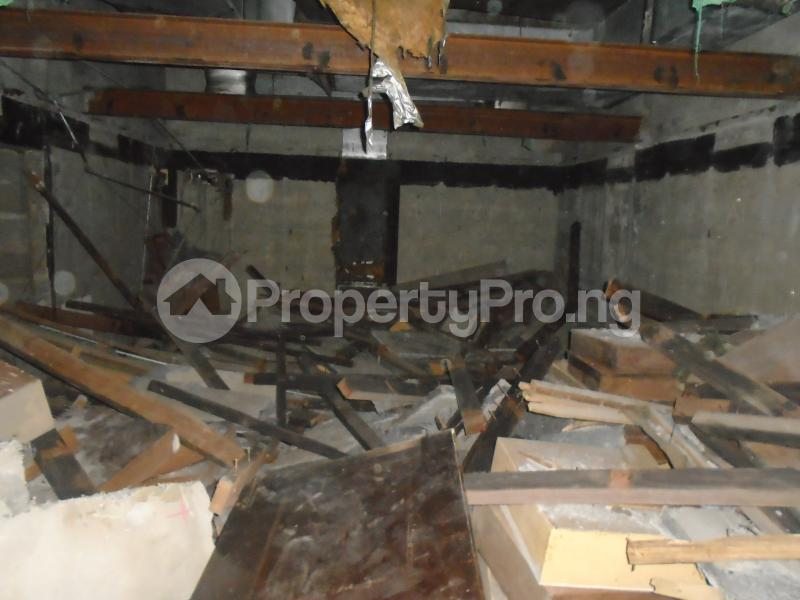 Warehouse Commercial Property for rent off obafemi awolowo way,ikeja Obafemi Awolowo Way Ikeja Lagos - 9