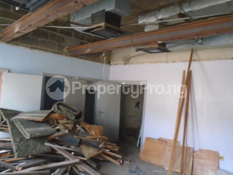 Warehouse Commercial Property for rent off obafemi awolowo way,ikeja Obafemi Awolowo Way Ikeja Lagos - 3