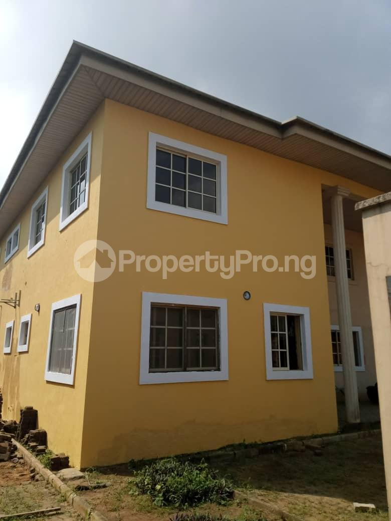 5 bedroom House for sale Isheri North Ojodu Lagos - 4