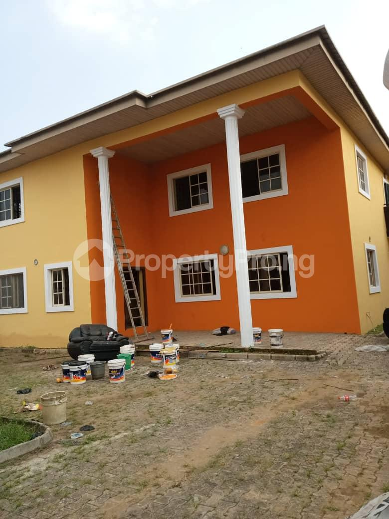 5 bedroom House for sale Isheri North Ojodu Lagos - 1