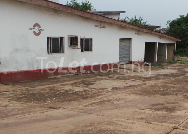 Commercial Property for sale Challenge Ibadan Oyo (PID: M5569