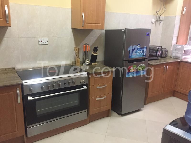3 bedroom House for shortlet Off OBA akinjobi  Ikeja GRA Ikeja Lagos - 2