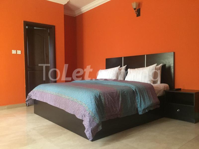 3 bedroom House for shortlet Off OBA akinjobi  Ikeja GRA Ikeja Lagos - 3